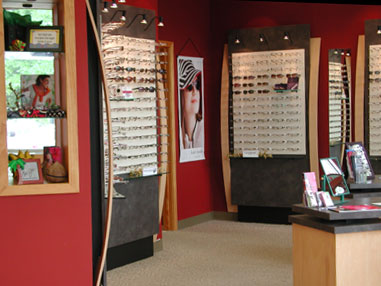EnVision Family EyeCare Optical Shop